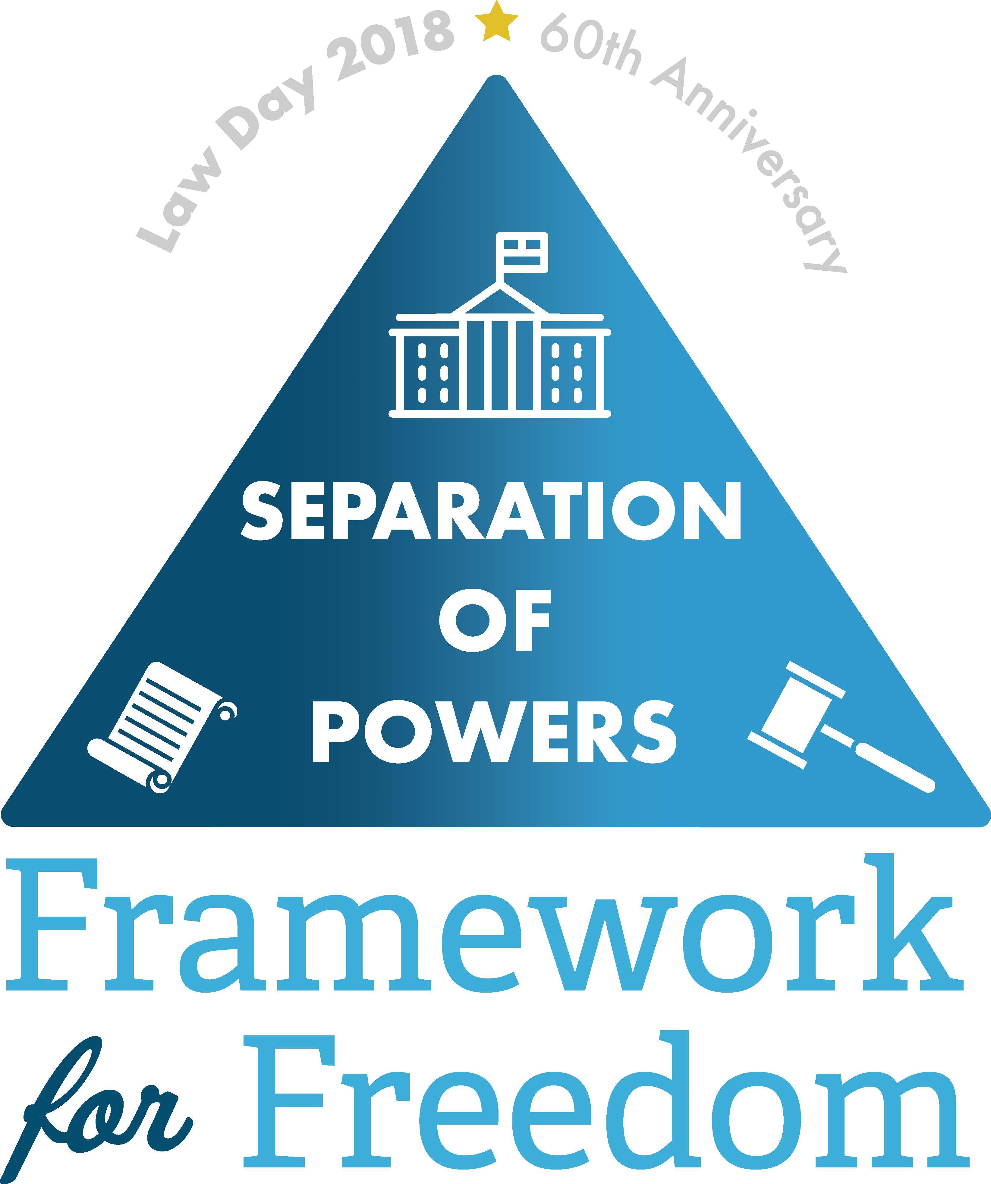 Law Day 2017 logo