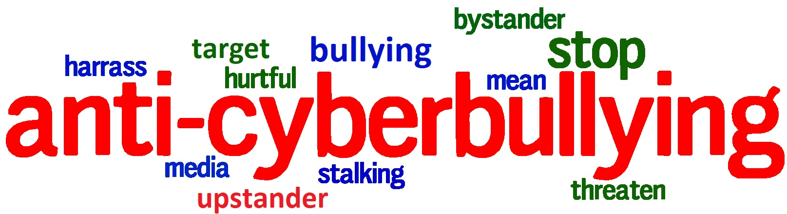 anti-cyberbullying