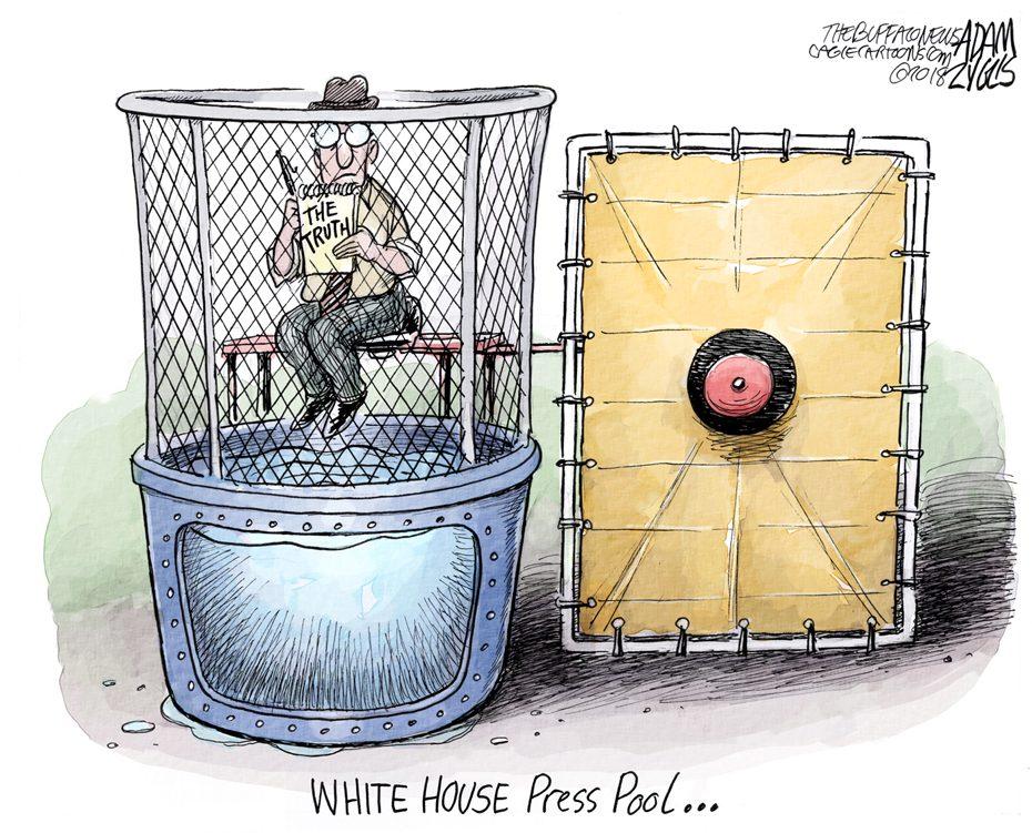 Press Pool