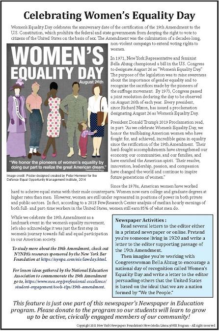 WomensEqualityDay