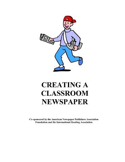 ClassroomNewspaper