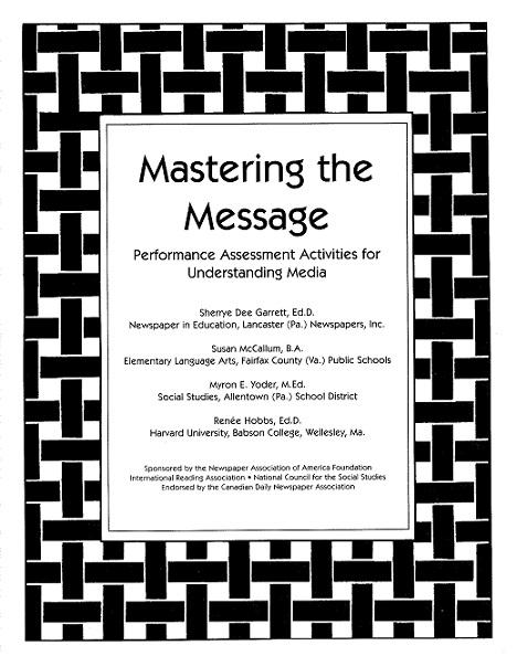 MasteringtheMessage